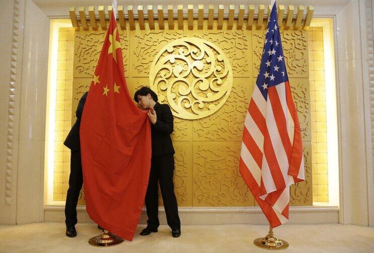 Китай не будет