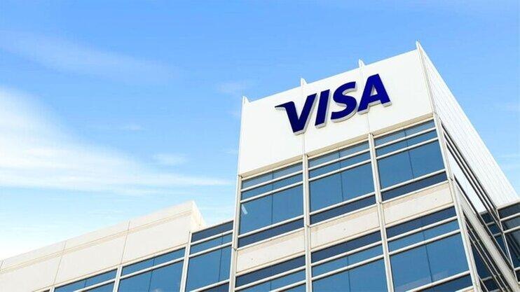 Американская Visa