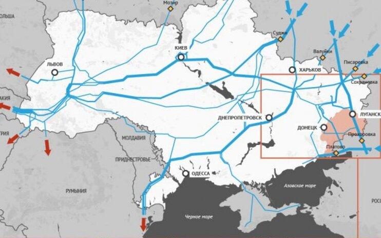 Украине придется