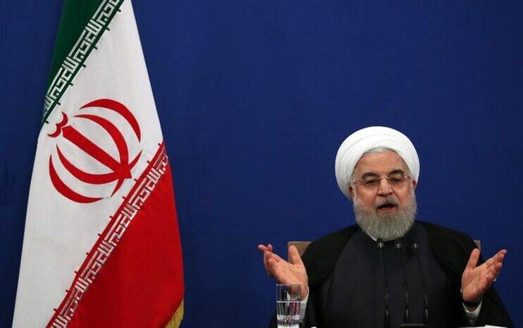 Президент Ирана назвал