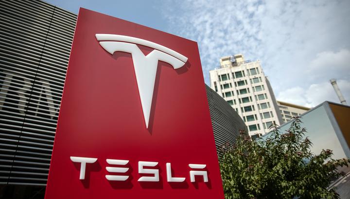 Tesla признала эпидемии