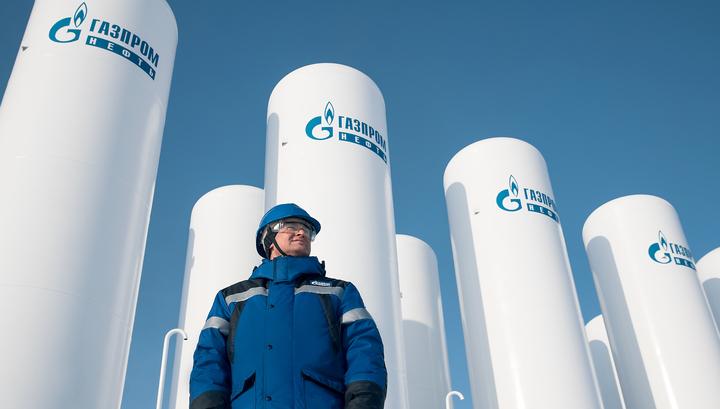 Прибыль Газпром нефти по