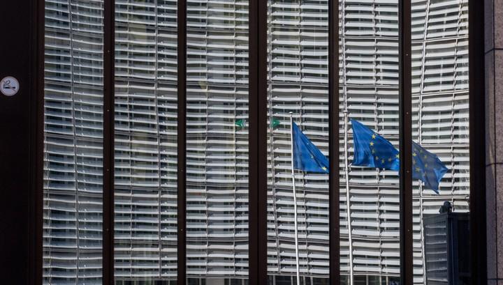 Европейской экономике