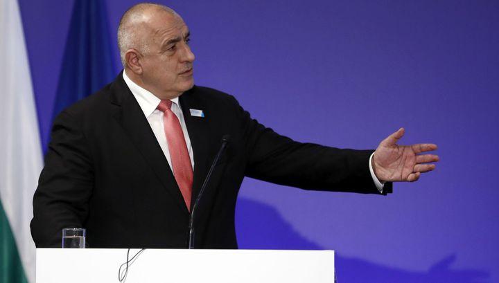 Болгария подаст заявку