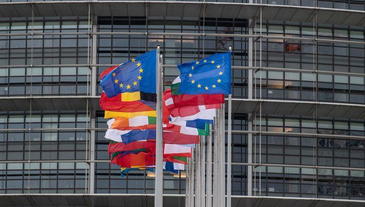 Лидеры Евросоюза