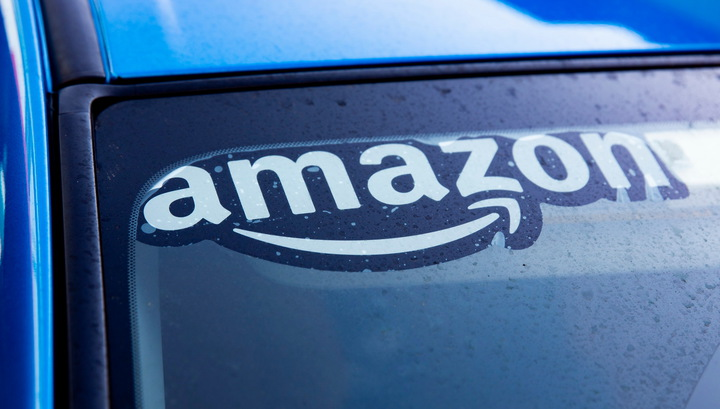 Amazon хочет оседлать