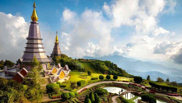 Таиланд с 1 июля отменит