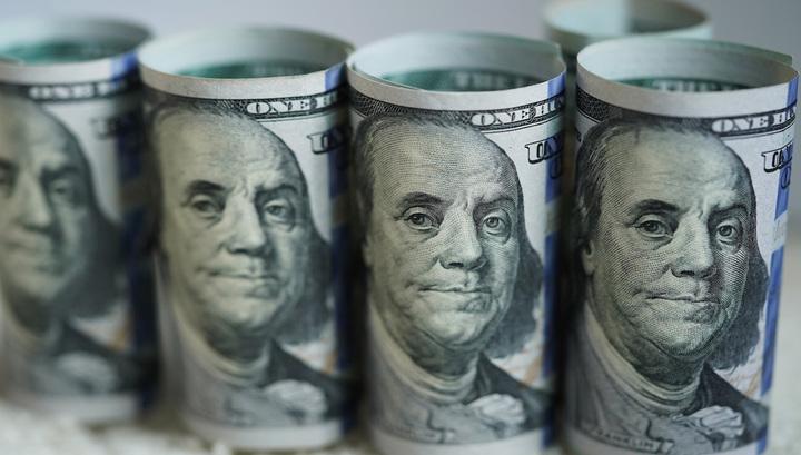 Курс доллара превысил 70