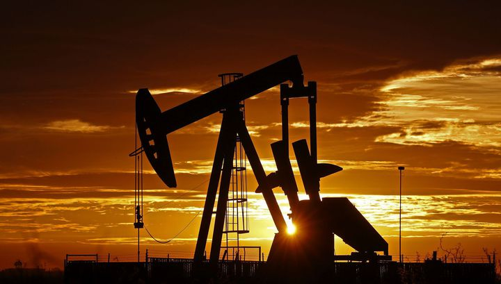 Разговор о нефти: лидеры