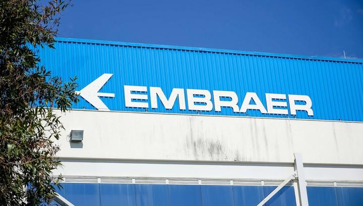 Boeing подал иск против