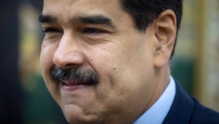 Суд Лондона лишил Мадуро
