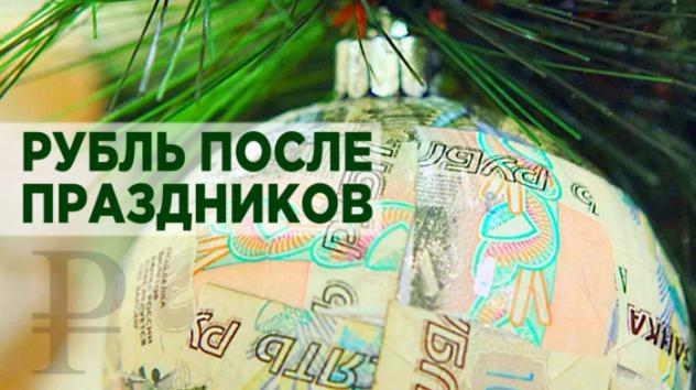 Прогноз доллара на