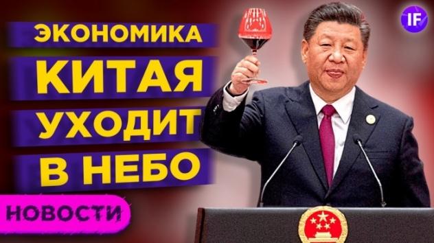 Рост экономики Китая,