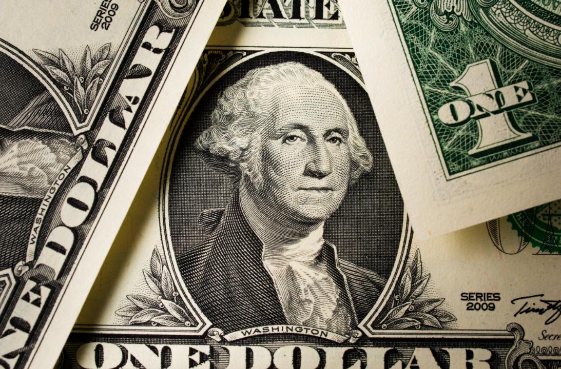 Доллары ФРС