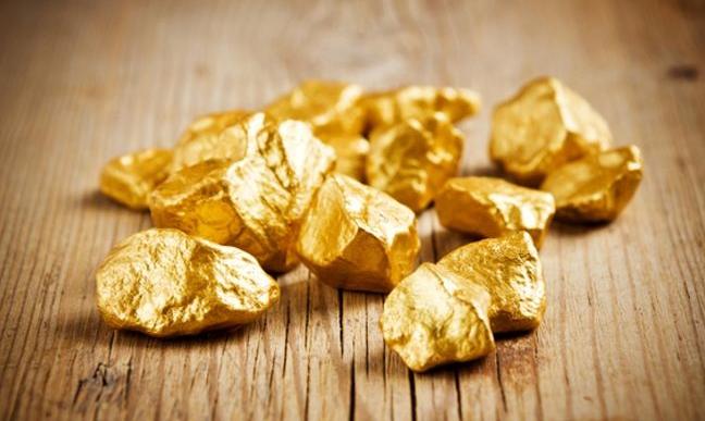 Прогноз цен на золото в 2017 году
