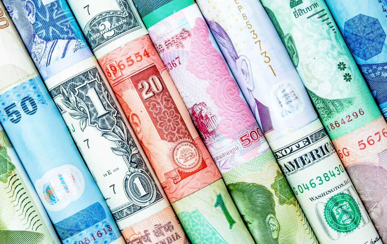 Торговля валютой это обучение валютной торговли